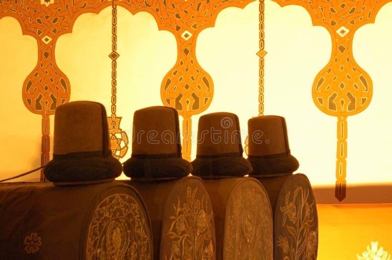 Mevlana Mausoleum royalty free stock photos