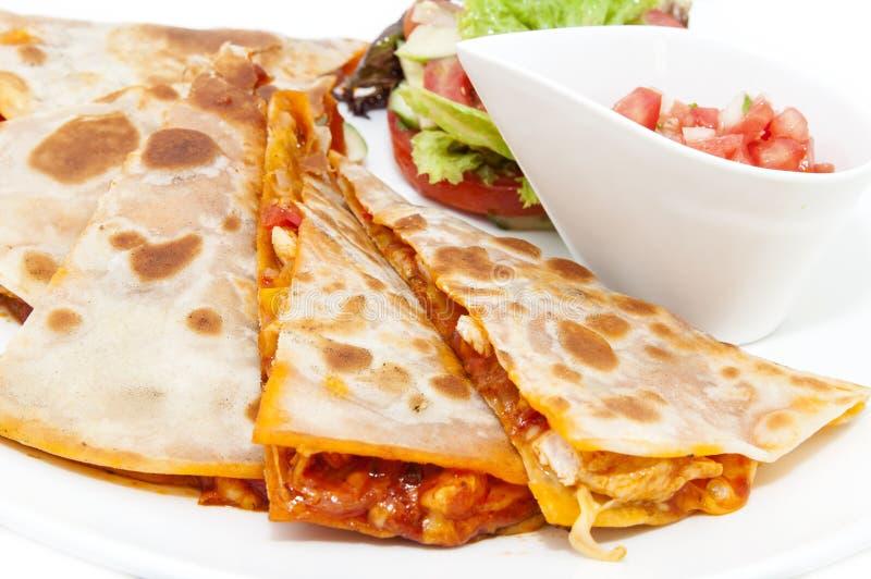 Mexicaans voedsel stock fotografie