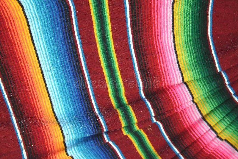 Mexicaanse kleuren royalty-vrije stock foto's