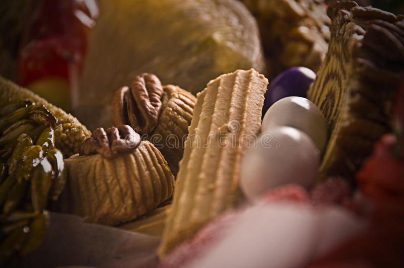 Mexican candies stock image  Image of like, some