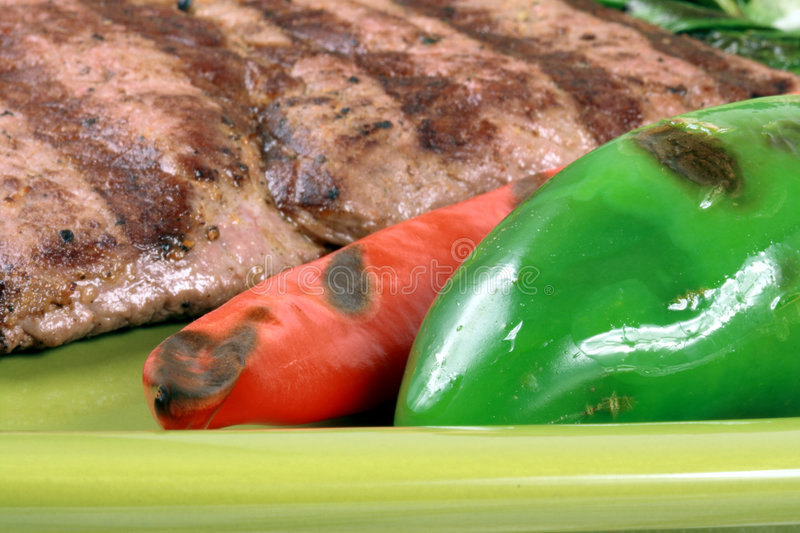 Download Mexican carne asada stock image. Image of cuisine, dinner - 7485435