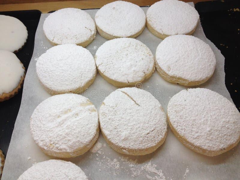 Mexican Cookie stock photos