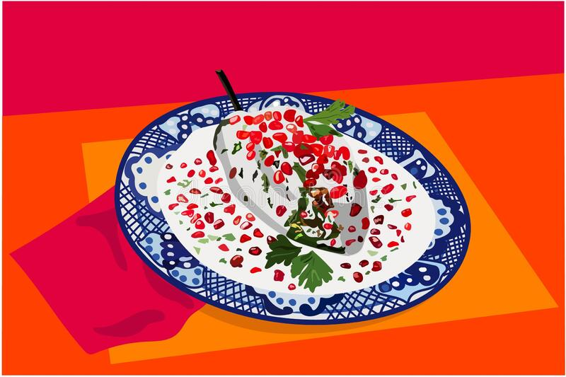 Chiles Stock Illustrations 79 Chiles Stock Illustrations Vectors Clipart Dreamstime