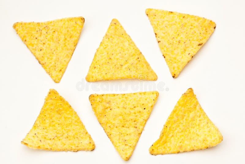 Download Mexican nachos stock image. Image of snack, arrangement - 23947457