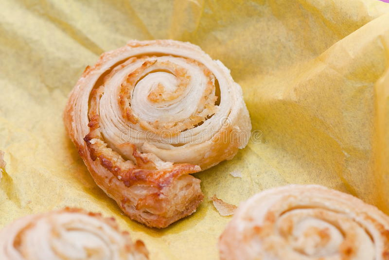 Mexican Pastry royalty free stock image