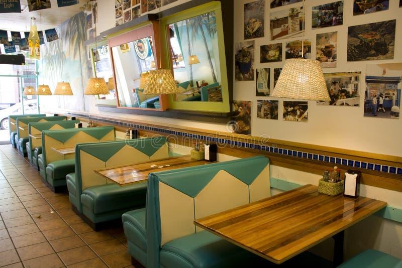 Mexican restaurant stock photos