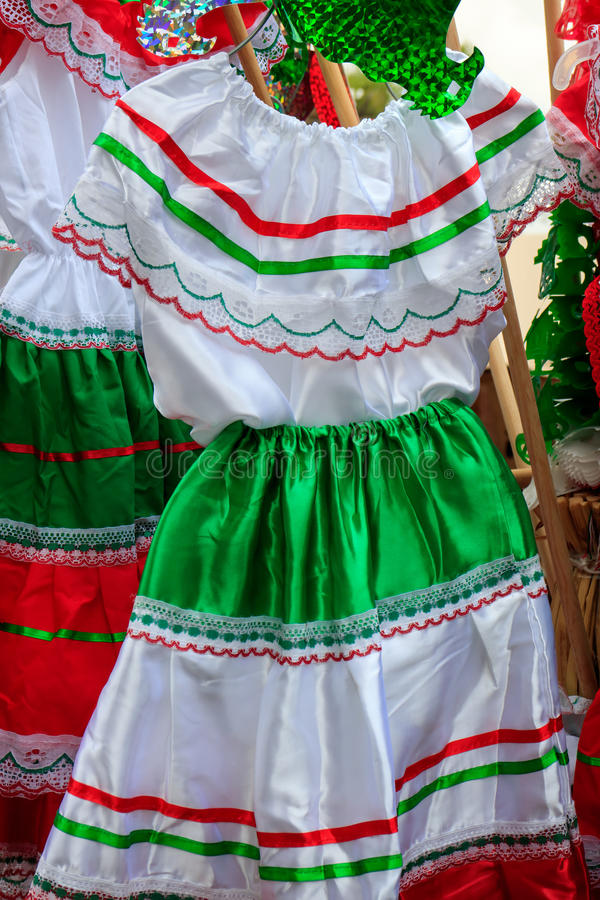 Mexican Souvenirs royalty free stock photos