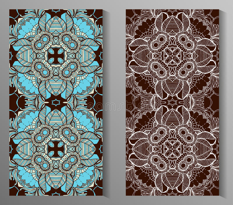 Mexican stylized talavera tiles seamless pattern. Background for design and fashion. Arabic, Indian patterns vector illustration