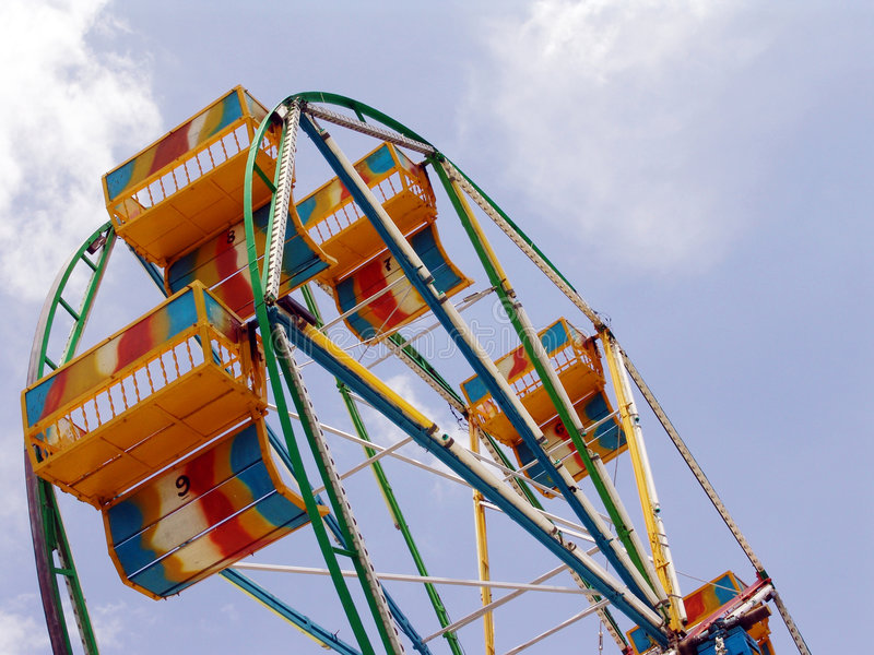 Download Mexican Wheel stock image. Image of mexican, entertainment - 106349