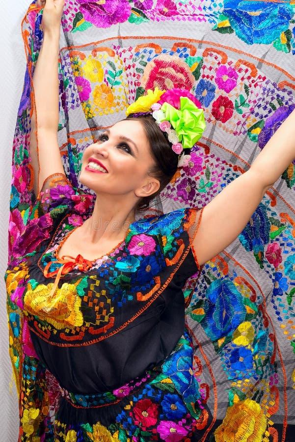 Free Mexican Woman Stock Photos - 95258843