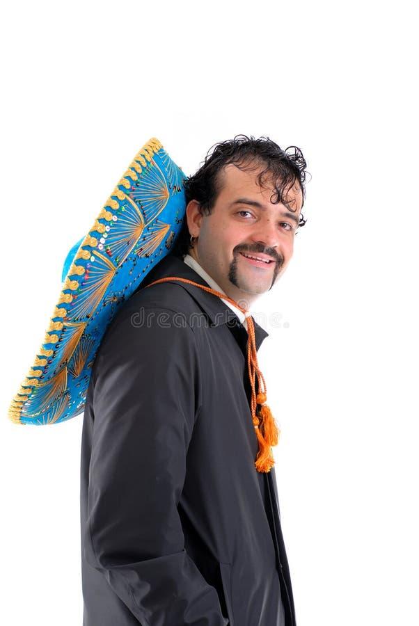 Mexicano foto de archivo libre de regalías