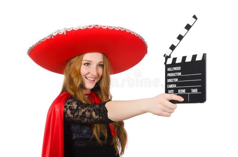 Download Mexicano divertido imagen de archivo. Imagen de traje - 41914965
