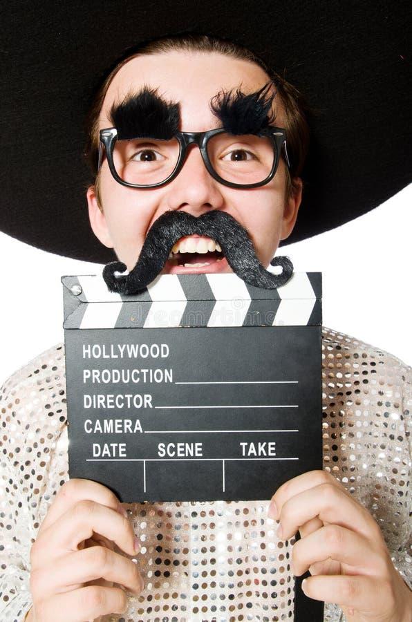 Download Mexicano divertido imagen de archivo. Imagen de hollywood - 41915933