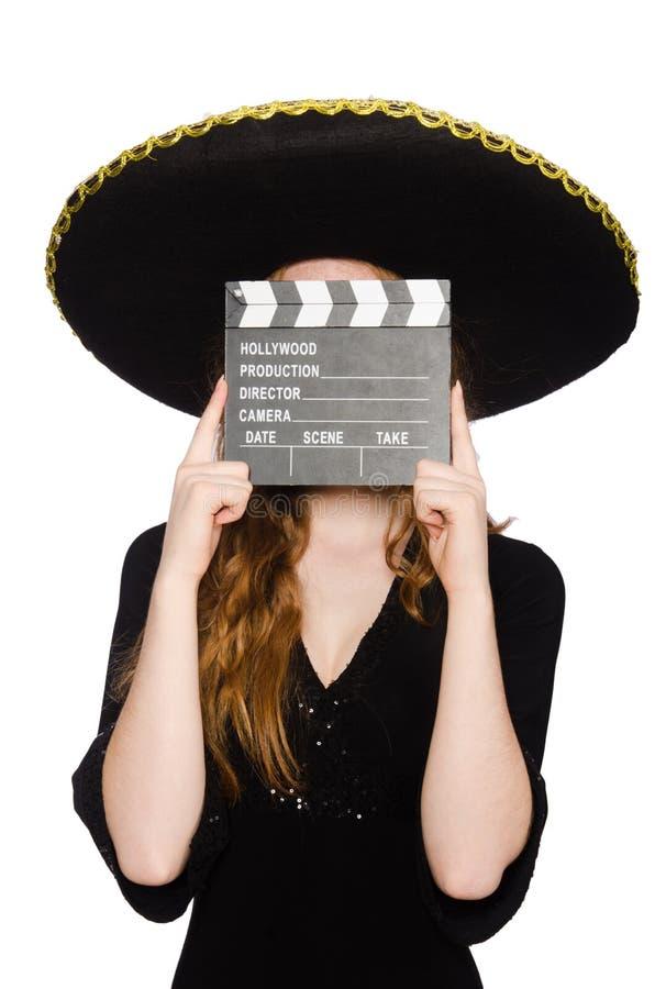 Download Mexicano divertido foto de archivo. Imagen de partido - 41917204