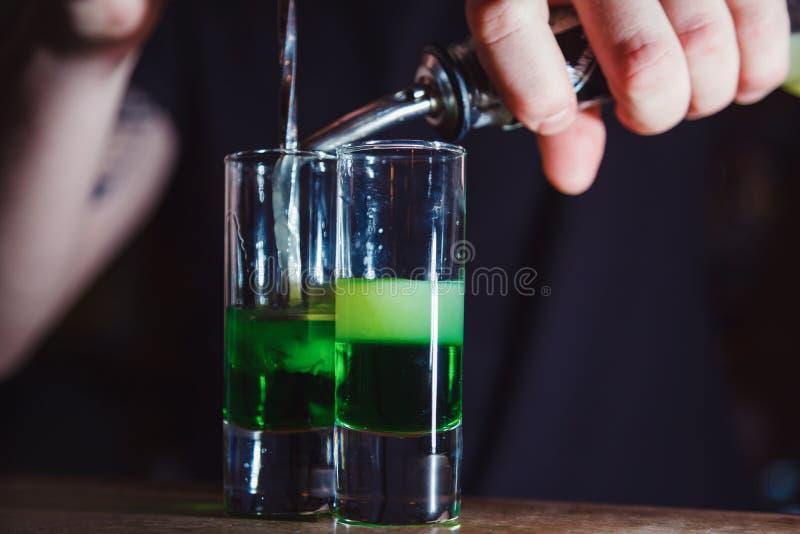 Mexicano verde fotos de stock