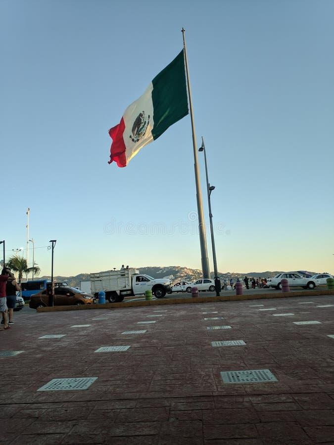 mexico royaltyfri bild