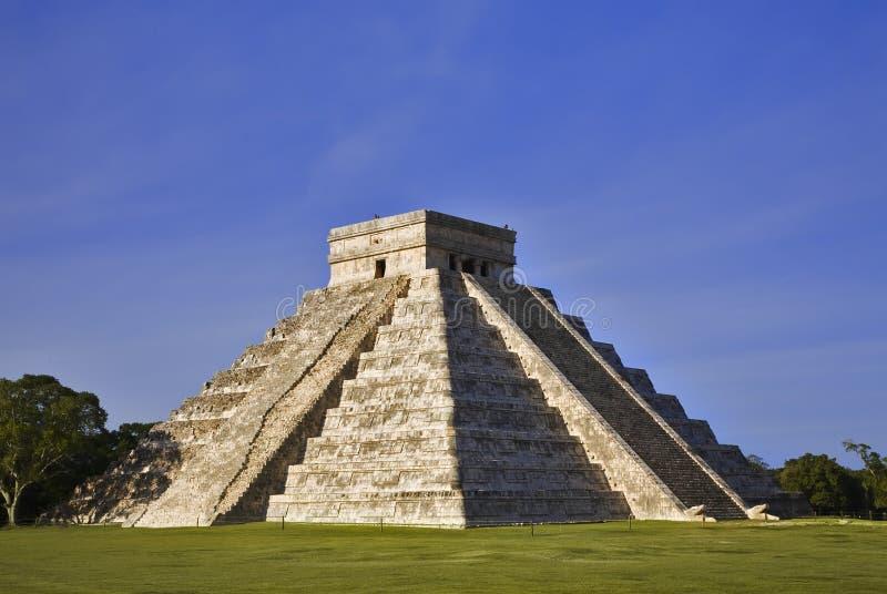 Download Mexico stock image. Image of archaeology, landmark, peninsula - 3776659