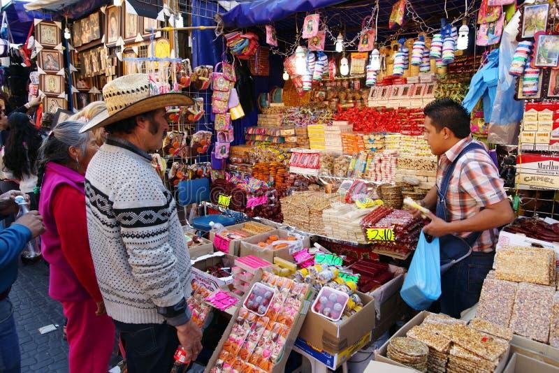 Mexico royalty-vrije stock afbeelding