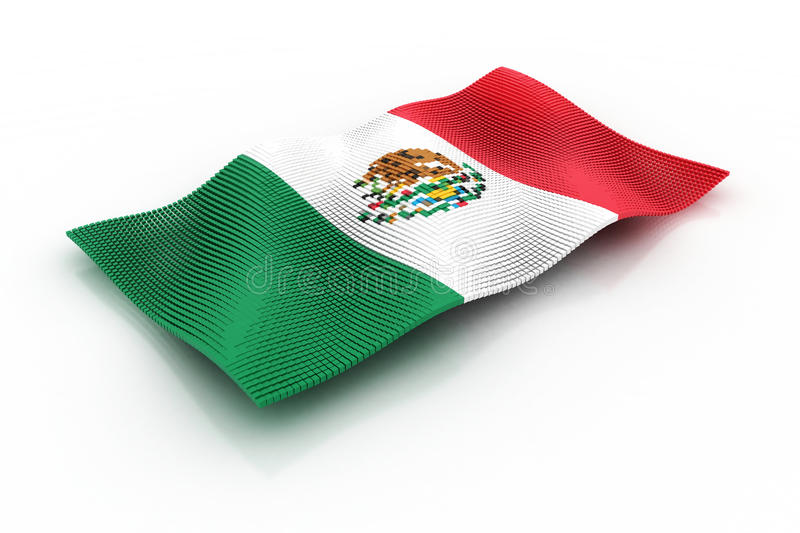 mexico photographie stock