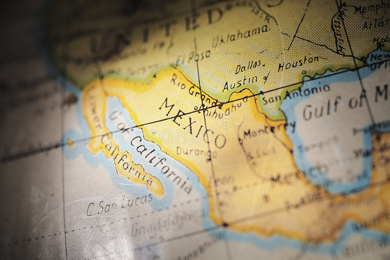 Download Mexico Stock Photo - Image: 8724070