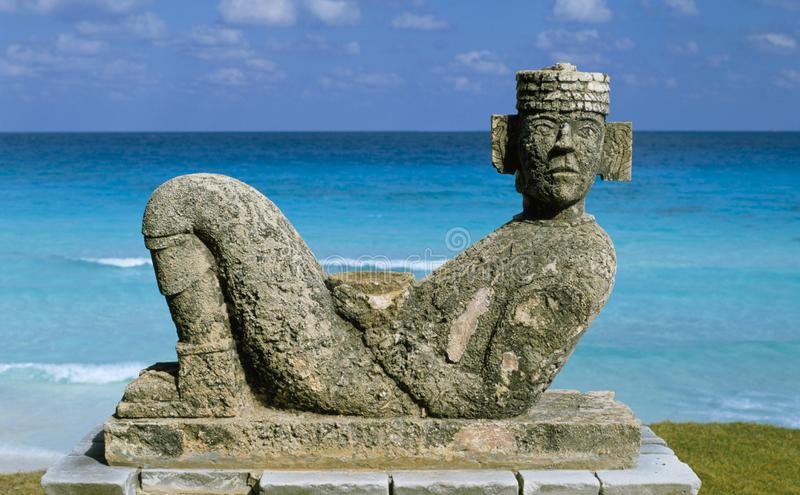 mexico cancun photo stock