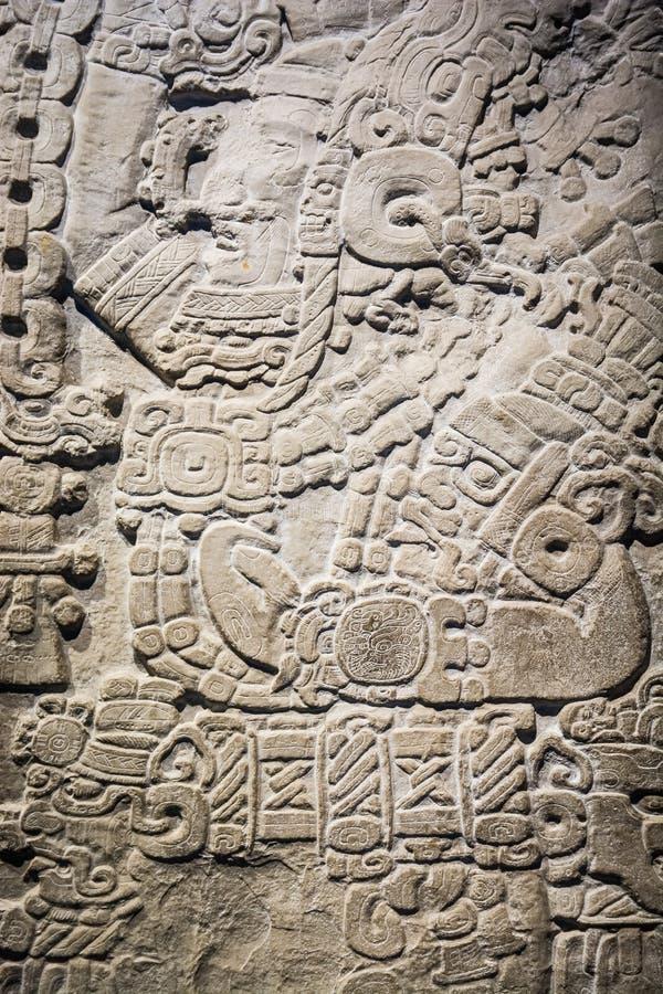 Mexico City, Mexico - November 1, 2018. National Museum of Antropology. Museo Nacional de Antropologia royalty free stock images