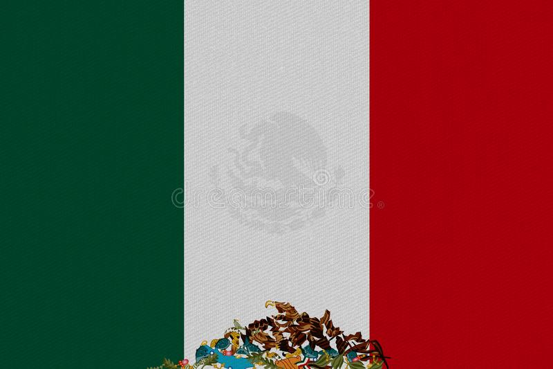 MEXICO-CITY, MEXICO, 19 September 2017 - Moordenaarsaardbeving in Mexico-City