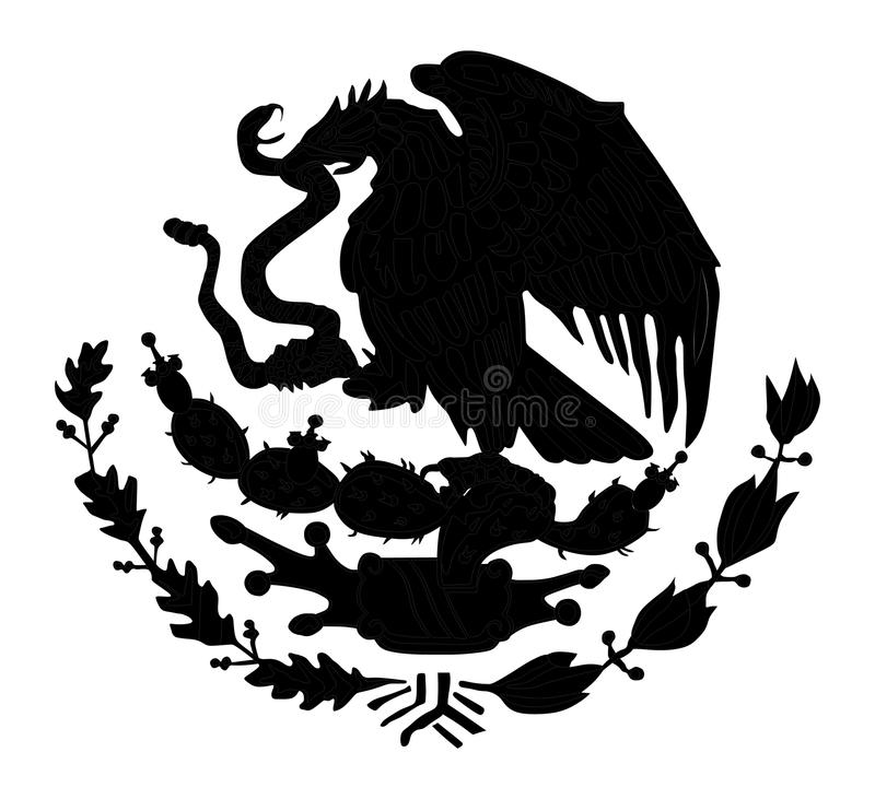 National Emblem Of India, Coat Of Arms Of India   Stock