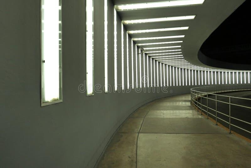 Mexico-stad, Mexico-11 januari 2019: Luchthaven Benito Juárez royalty-vrije stock afbeeldingen