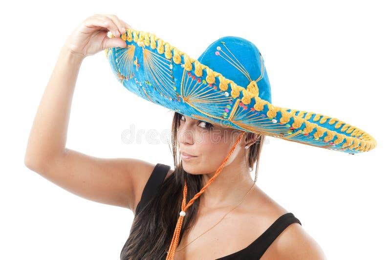 mexikan arkivfoton