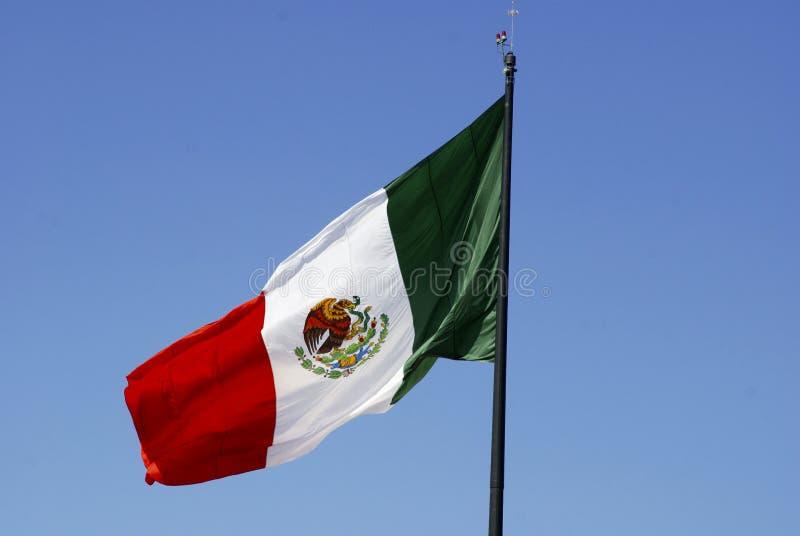 Mexikanen sjunker