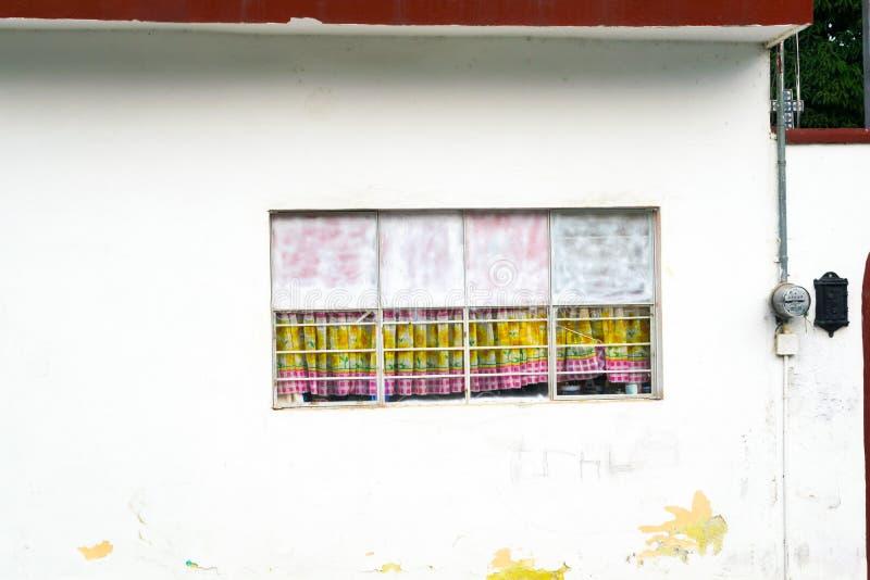 Mexikanisches Haus lizenzfreie stockfotos