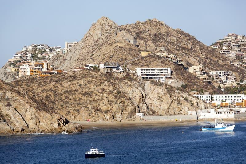 Download Mexikansk semesterorttown fotografering för bildbyråer. Bild av destination - 78726623