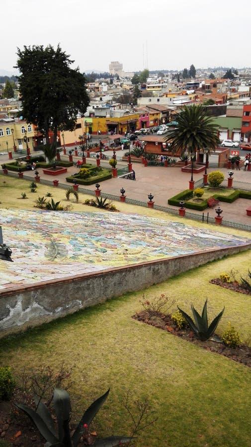 Mexiko 3 stockbilder