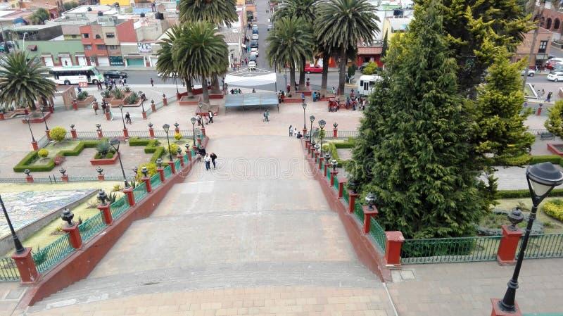 Mexiko 8 stockfoto