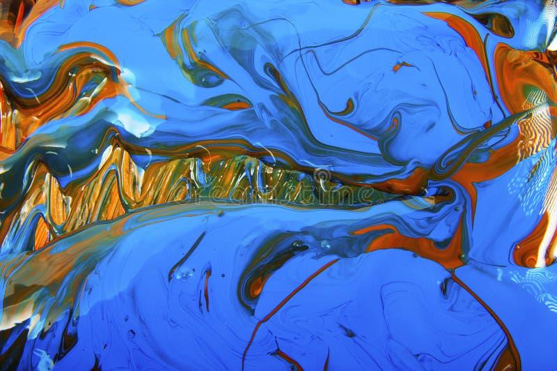 Mezcla abstracta imagenes de archivo