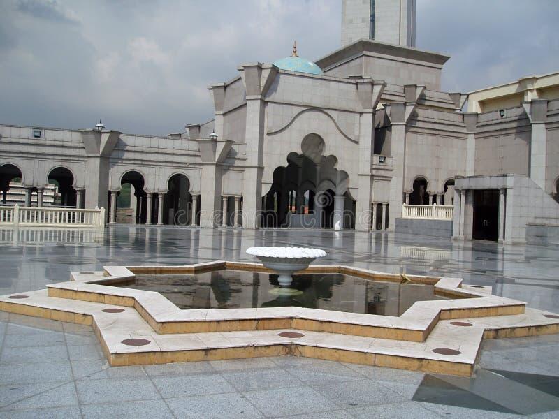 Mezquita imagenes de archivo