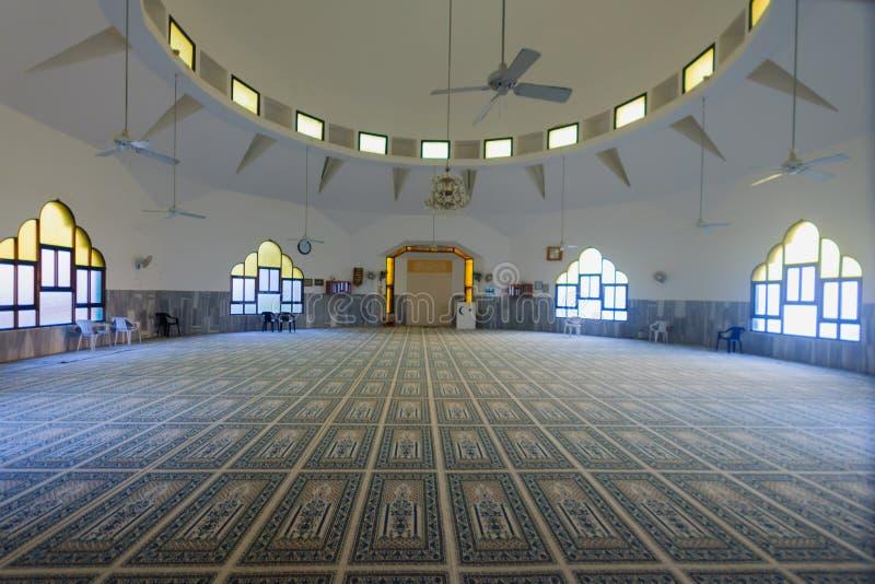Mezquita de Kababir imagen de archivo