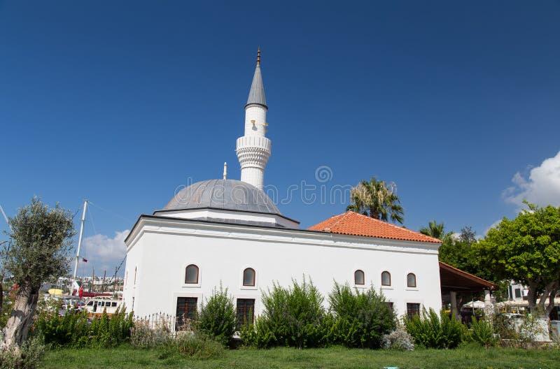 Download Mezquita de Tepecik foto de archivo. Imagen de pavo, turístico - 44850058
