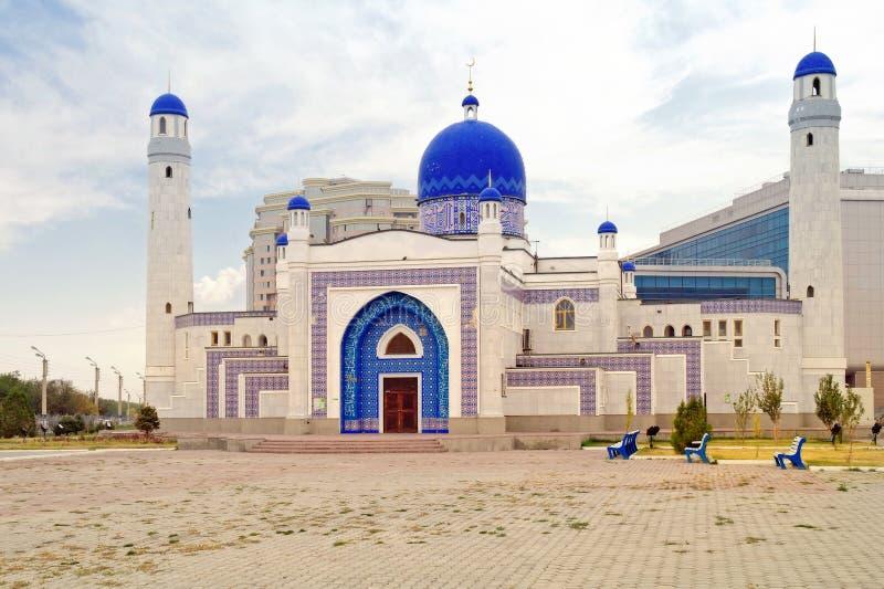 Mezquita Imangaly fotos de archivo