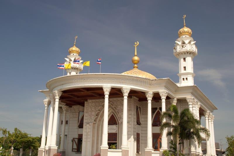 Mezquitas fotografía de archivo