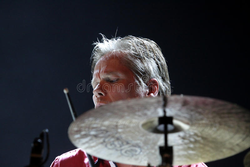 Download Mezzoforte Concert In Hungary Editorial Stock Image - Image: 26633429