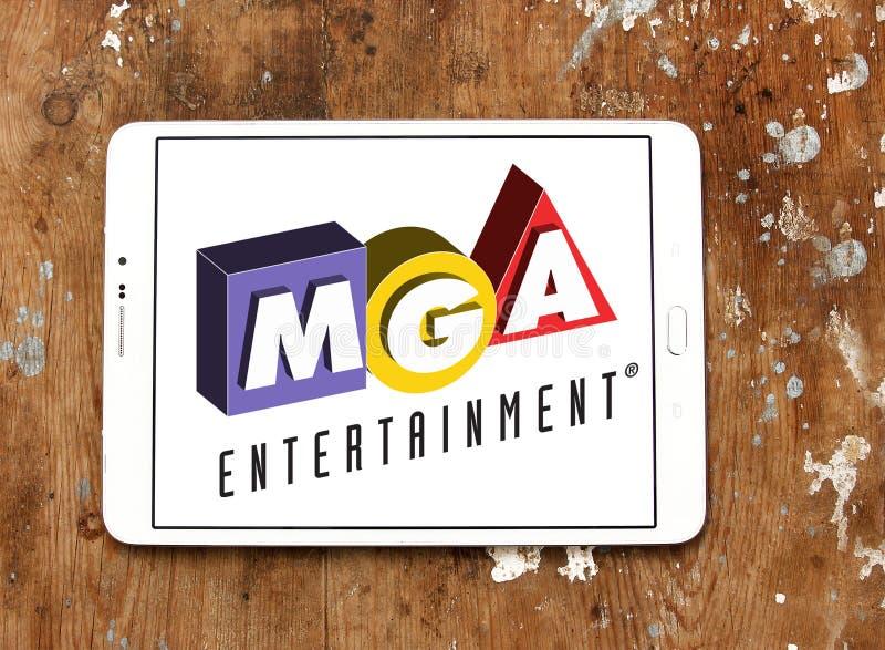 Download MGA-Vermaakstuk Speelgoed Fabrikantenembleem Redactionele Afbeelding - Afbeelding bestaande uit amerikaans, productie: 114228135