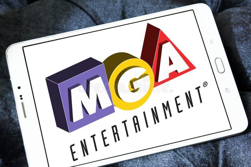 Download MGA-Vermaakstuk Speelgoed Fabrikantenembleem Redactionele Fotografie - Afbeelding bestaande uit spelen, v: 114228252