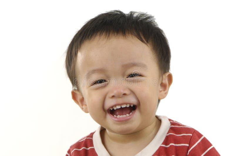 Miúdos asiáticos bonitos imagem de stock royalty free