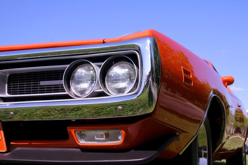 Mięśnia samochód obraz stock