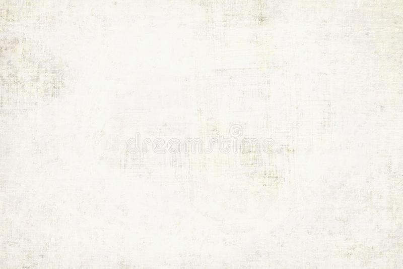 Miękki beżowy grunge tło Tekstura dla projekta obrazy stock