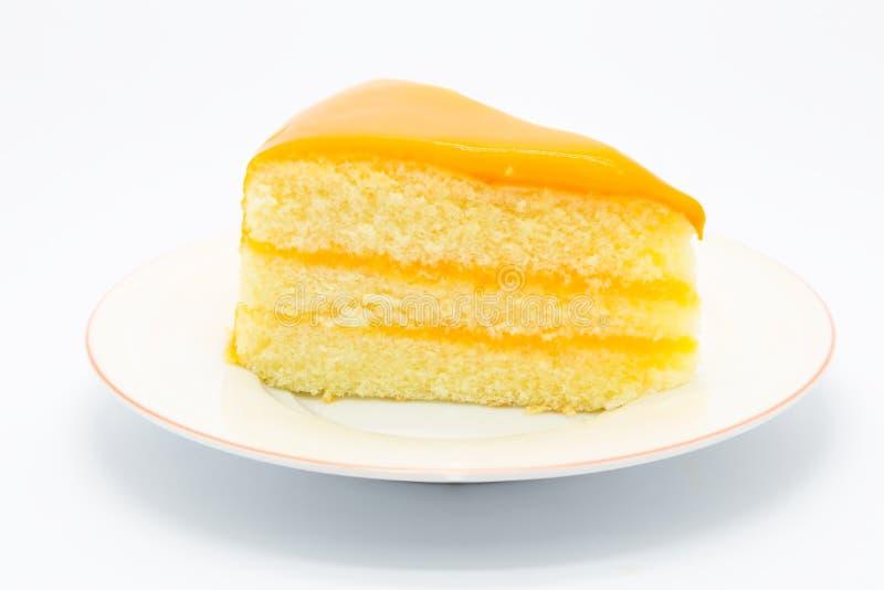 Download Miękki Domowej Roboty Pomarańcze Tort Obraz Stock - Obraz złożonej z smakosz, piękny: 57674569