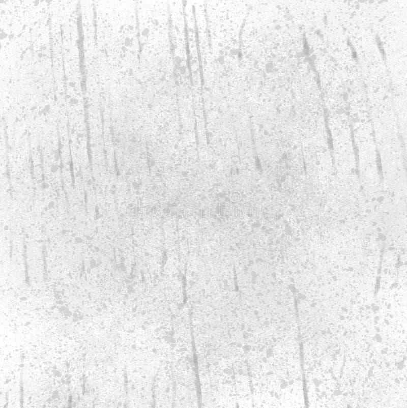 Miękkiej części Grunge plasterka popielata ściana Martwiący wzór zdjęcia royalty free