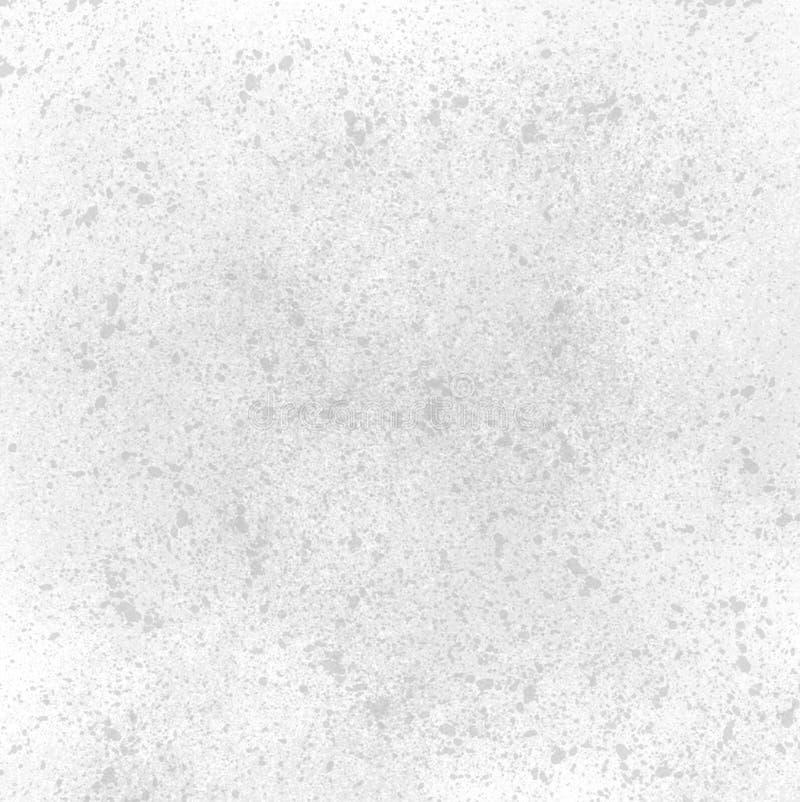 Miękkiej części Grunge popielata ściana Martwiący wzór zdjęcia royalty free